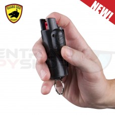 Keychain Pepper Spray with laser sight