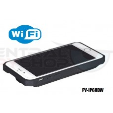 Lawmate - PV-IP6HDW I-Phone 6 Covert Camera Case with Wi-Fi