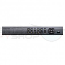 8-CH - H.264 and Dual-stream DVR,  HD-TVI/Analog/IP Camera Triple Hybrid, HDMI/VGA Output 1080p