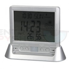 Lawmate - Clock Thermometer Office and Home HD Camera PV-TM10