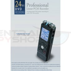 Professional Linear - Pro Digital Audio Recorder