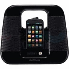 720P iPod/iPhone Universal Speaker Wi-Fi / SD Spy camera