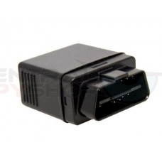 iTrail Snap OBD-ll Tracker - GPS901 - Realtime Port Tracker