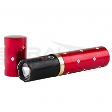 Guard Dog Electra 3000 Concealed Lipstick Stun (red)