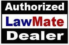 Authorized Lawmate Dealer