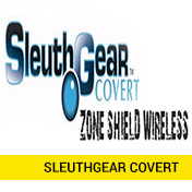 SleuthGear Covert