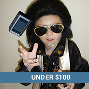 Under $100