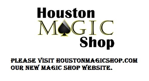 Magic tricks products