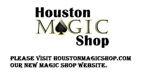 Magic tricks products