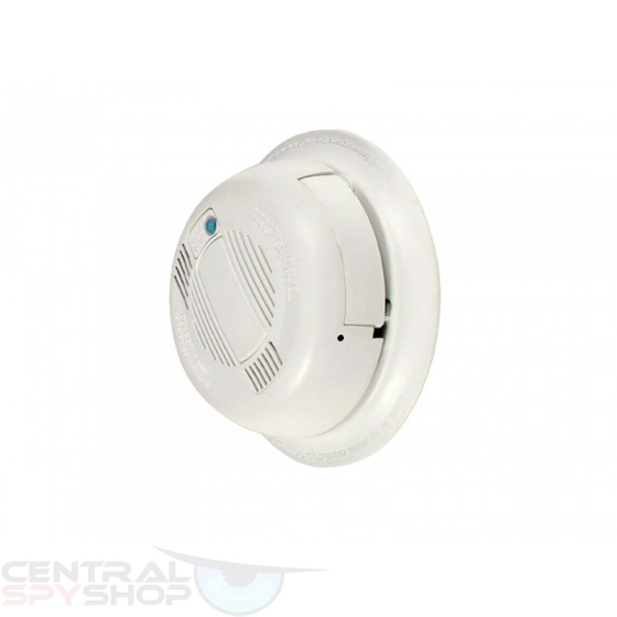 WiFi Smoke Detector Camera (Vertical)