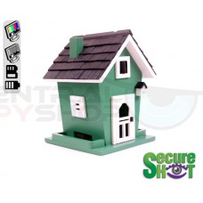 SecureShot Covert Camera Recorder Bird Feeder