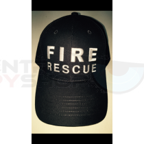Fire Rescue - Deluxe Hat