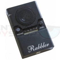 Rabbler Noise Generator - Audio Jammer