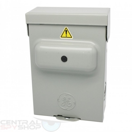 SG Home Electric Box Wi-Fi - SG7009WF