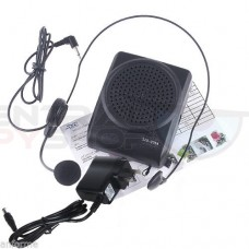 8-Multi Voices Voice Changer Male to Female or Female to Male with Microphone