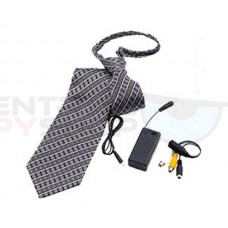 Lawmate - Formal Dress Neck Tie Covert Camera - NT19