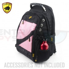 Guard Dog ProShield Bulletproof Backpack NIJ Level IIIA (Pink)