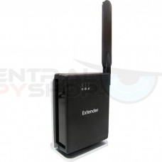 Zone Shield Wi-Fi Range Extender Spy Camera - C1525WF