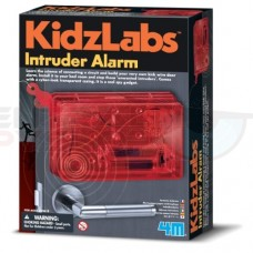 Kids - Intruder Alarm