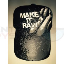 Make it Rain - (Military Style) Deluxe Hat