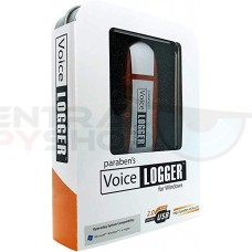 Paraben Consumer Software Voice Logger