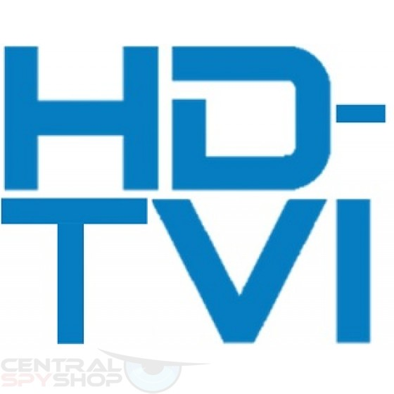 16-CH TVI DVR - H.264 / Dual-stream Video Compression , HD-TVI and Analog Cameras, 1920x1080P HDMI / VGA Output