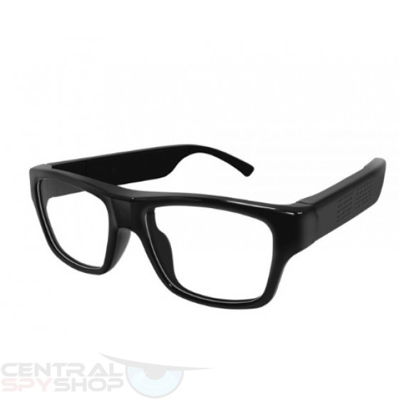 HD 1080P High Tech Wi-Fi Glasses Video Camera