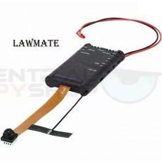 Lawmate - PV-DY10i Full HD DIY Hidden Camera Wi-Fi & IP DVR Module