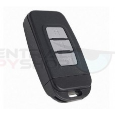 LAWMATE - PV-RC200HD2 Car Remote Hidden Camera DVR 1080p