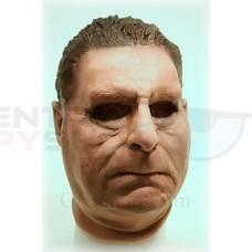Greyland Film - Blankvic Mask 0135