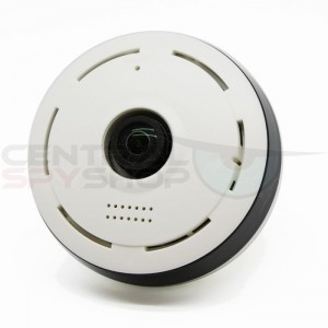 360 Degree Wi-Fi Camera - WF1130