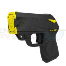 TASER Pulse+ Noonlight Emergency Response App.