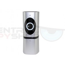 Wifi panoramic camera - Silver 1.0 MP 180 degree HD Quality