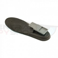 Hidden Shoe Storage Soles - Spy Hidden Safe
