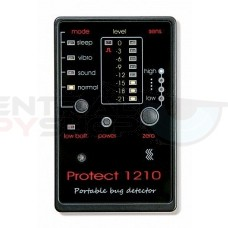 Credit Card Size Bug Detector - iprotect 1210