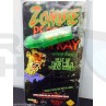 Rob Zombie - Signed Zombie Pepper Spray / Sabre Red Police Grade / Mace