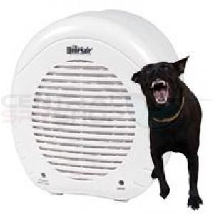 Electronic Barking Dog - Home Security Alarm