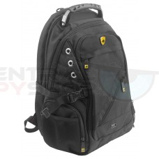 Guard Dog ProShield Bulletproof Backpack NIJ Level IIIA (black)