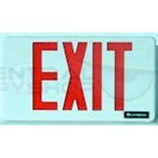 Hardwired Exit Sign Camera
