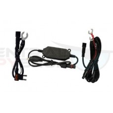 Mini Tracker Vehicle/Marine Kit - Power supply/Charger