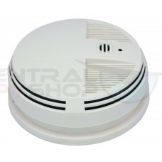 SG Home Smoke Detector Wi-Fi (side view) - SG7100WF