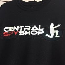Central Spy Shop - T-Shirt Style 3