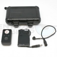 iTrail Solo Extended Battery Kit AND Tracker - GPS933