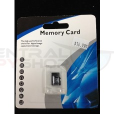4 GB Micro SD Card