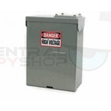 Outdoor Electrical Box Cell Phone Messenger (MMS) Spy Camera