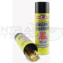 Engine Degreaser - Hidden Safe