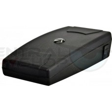 SilverCloud® Overdrive Live GPS Tracker - 60 hour battery
