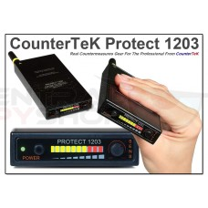 iProtect RF Wireless Signal Detector - DD12031