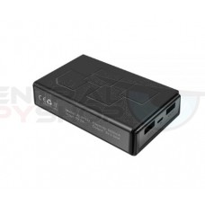 Power Bank Wi-Fi Camera HD 1080P