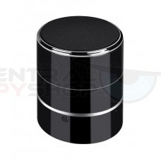 Bluetooth Music Player WIFI Camera HD 1080P w/ Motion Detection / Rotating Lens